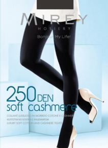 SOFT CASHEMERE 250 XL