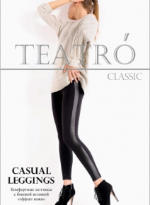 leggings casual леггинсы TR